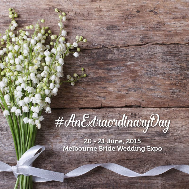 Expo for your Wedding Day