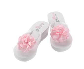 Beach Wedding Shoes, Wedding Flip Flops